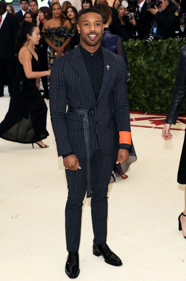The Met Gala Best Dressed Men