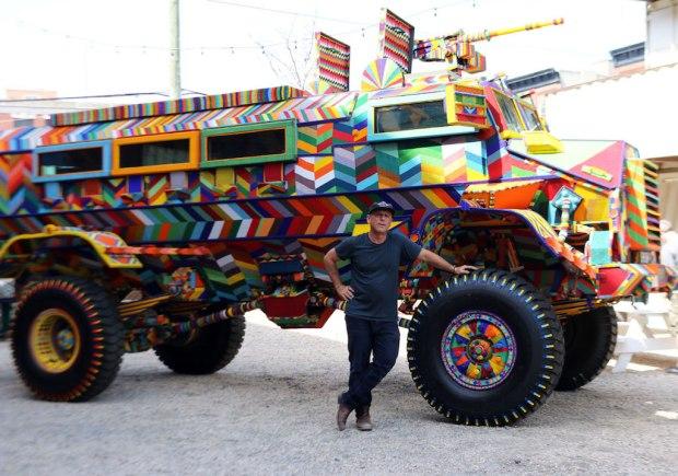 Ziman Tank Art6